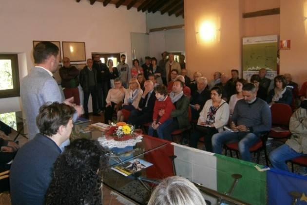 Romanengo: presentata la lista civica La Rocca