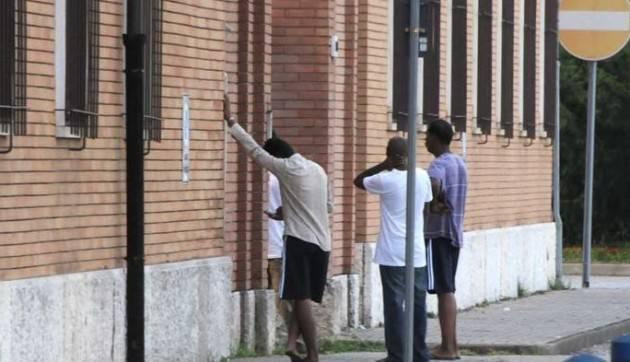 Pianeta Migranti. Paradosso Treviso .Stop alla 'mangiatoia' con effetto boomerang.