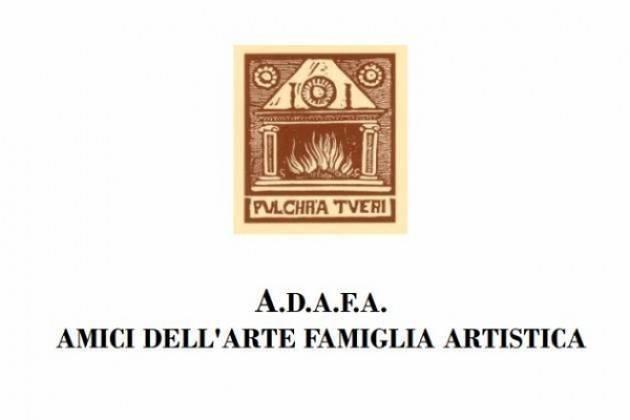 ADAFA Cremona: il calendario degli appuntamenti di maggio Evento del 26