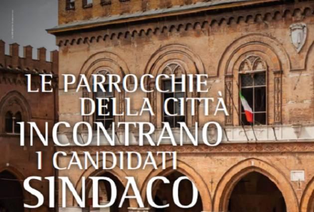 I candidati sindaco a confronto giovedì 9 aprile al Centro Pastorale Diocesano di Cremona