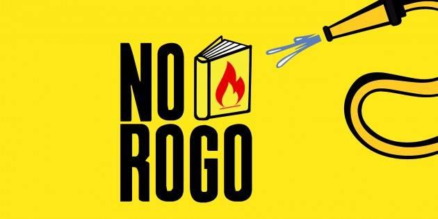 Arci Cremona, torna No Rogo. Spegni l'ignoranza per Il Maggio dei Libri Evento 23 maggio