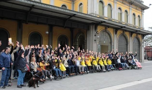 Cremona senza ostacoli – giro in città in carrozzina il 10 maggio
