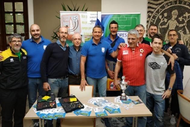Torna dopo 32 anni il campionato provinciale di subbuteo a Piacenza