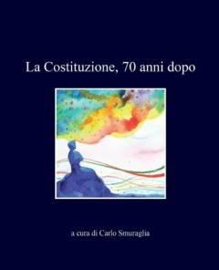 Cremona Presentazione libro 'La Costituzione 70 anni dopo' di Carlo Smuraglia il 10 maggio