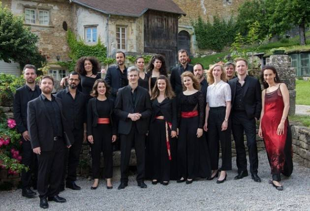 Tanti appuntamenti per il secondo weekend del Monteverdi Festival