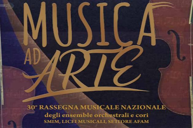La 30° Rassegna musicale nazionale a Cremona 13-19 maggio