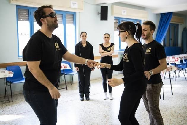 Cremona Diversamente Uguali, 'Ballo Anch'Io' danza nel segno dell'inclusione