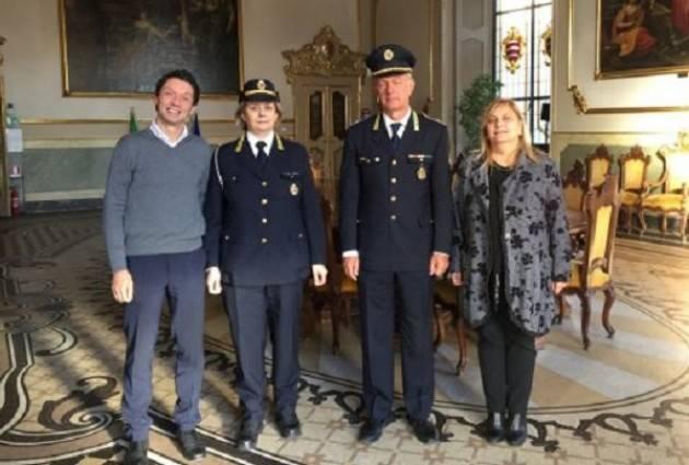 """Cremona: approvato il progetto """"Misure progettuali per la sicurezza urbana"""""""