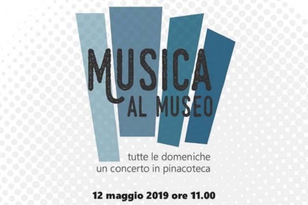 Recital di Paolo Susanni il 12 maggio per Les matinées del Monteverdi