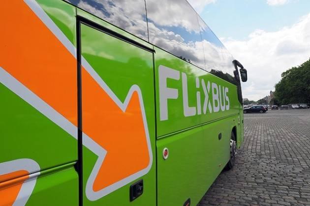 FlixBus festeggia due anni a Cremona