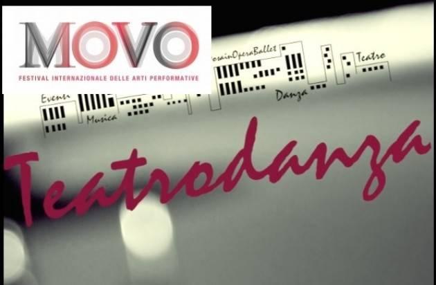 Dal 4 all'11 luglio Cremona ospiterà MOVO, festival dedicato alle arti performative.