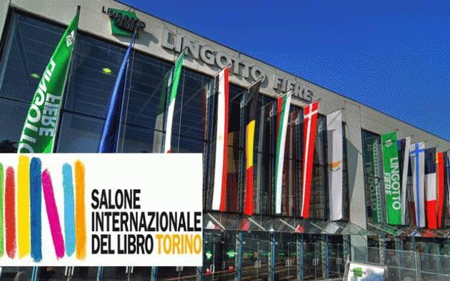 Cgil Salone del libro Torino : Filcams e Slc, uno spazio di cultura antifascista