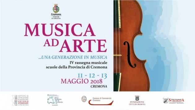 Programma eventi XXX Rassegna musicale nazionale Cremona 13-19 maggio 2019