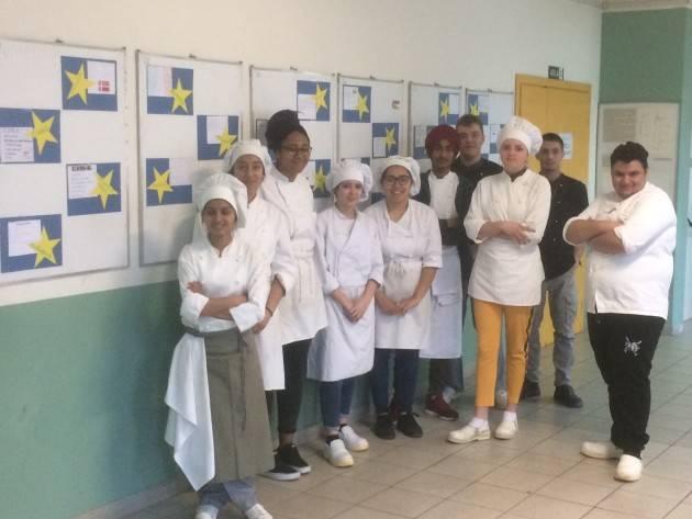 Cremona 9 maggio 2019: CR:FORMA ha celebrato la Festa dell'Europa