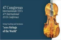 Rassegna Internazionale Esta a Cremona il 12 maggio