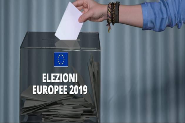 Elezioni Europee: l'appello della Tavola della Pace di Cremona