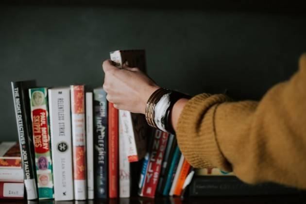 Il maggio dei libri a Crema