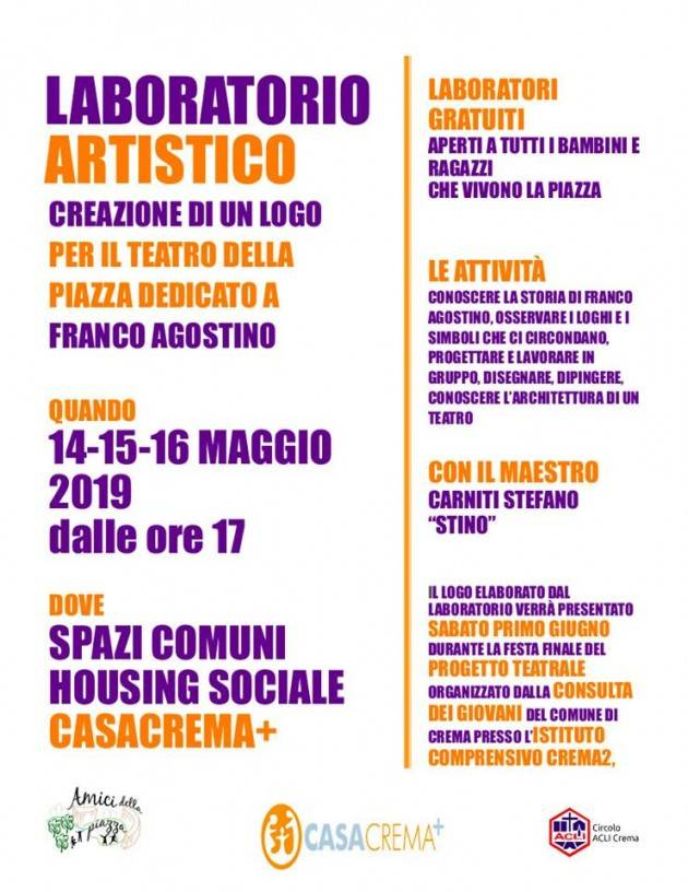 Acli. La piazza dell'housing sociale