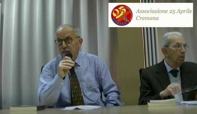 Carlo Smuraglia  Indignamoci: La Costituzione, 70 anni dopo va applicata  (Video di G.C.Storti)