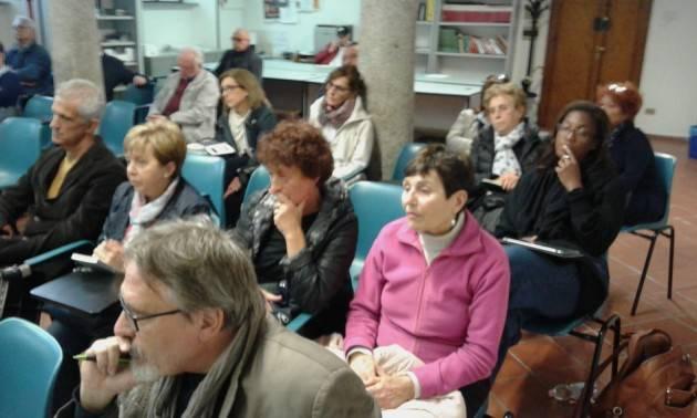 (Video) Interessante incontro a Cremona :Come sono cambiate le nuove offerta di Welfare per anziani e disabili? Quale futuro?