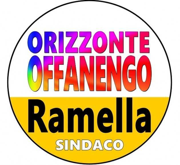 Lista Civica Orizzonte Offanengo sulla gestione del servizio scolastico