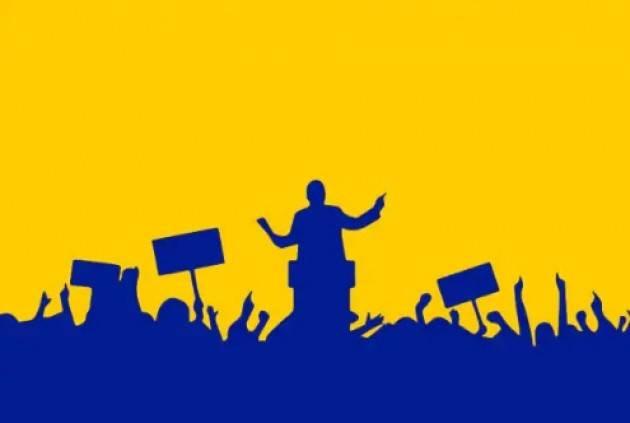 Il populismo di Salvini si sconfigge non con gli insulti ma con proposte di Sinistra Agostino Spataro