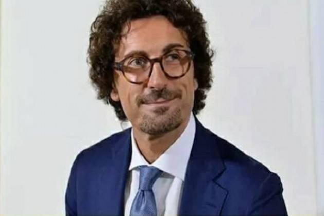 Il Ministro Toninelli a Casalmaggiore venerdì 17 maggio