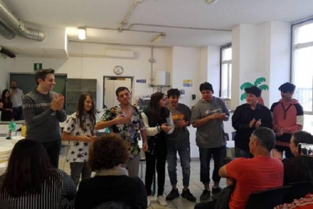 """""""Talent school: laboratori delle opportunità"""" grazie a CrForma"""