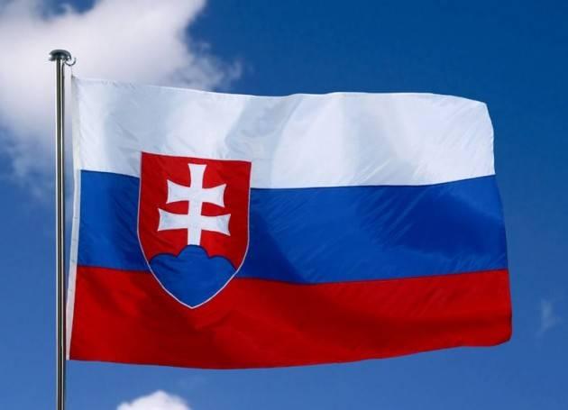 AccaddeOggi 17 maggio Repubblica Slovacca: referendum adesione UE vince il SI con il 92%