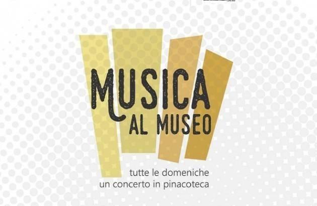 """Domenica 19 maggio concerto di chitarra dell'Accademia """"A più corde"""""""