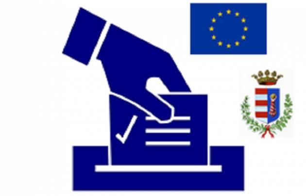 Pubblicato sul sito della Prefettura il fac-simile delle schede elettorali