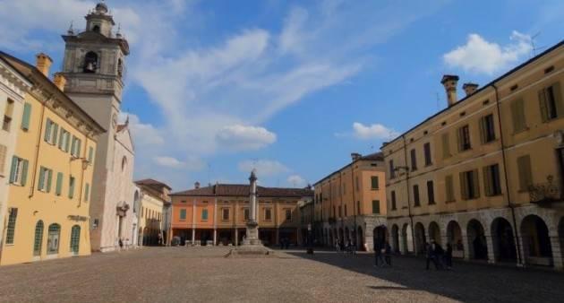 GAL OGLIO PO Il progetto Visit Sabbioneta & More ottiene un contributo di 44mila euro da Reg.Lombardia