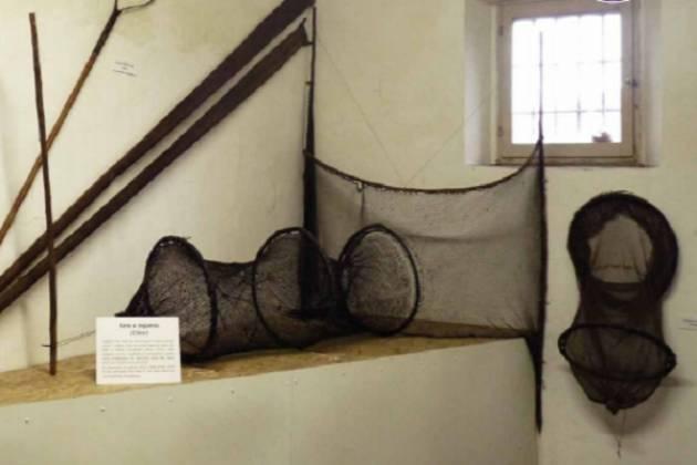 """""""Terra Fiume"""": giovedì 23 maggio terzo incontro al Museo del Cambonino"""