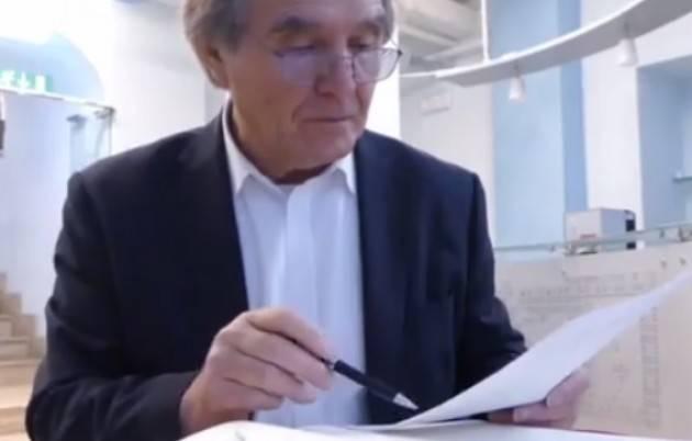 ANZIANI: GIANNI FARINA (PD), A BRUXELLES SERVE UN DIPARTIMENTO EUROPEO PER LA TERZA ETA'