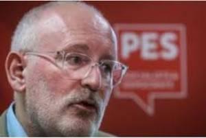L'ECOPOLITICA Alle Europee la Comunità socialista cremonese da indicazione  di votare la lista PD-PSE