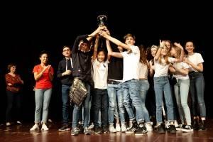 FATF Studenti di Crema, Cormano, Roma e Morbio Inferiore sul podio del Franco Agostino Teatro Festival