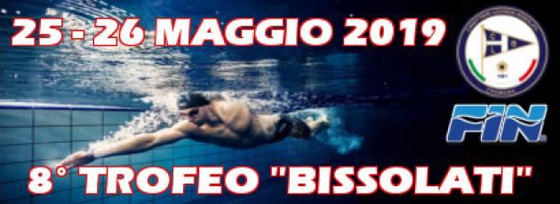 Cremona l'8° 'Trofeo Bissolati' di Nuoto si terrà sabato 25 e domenica 26 maggio