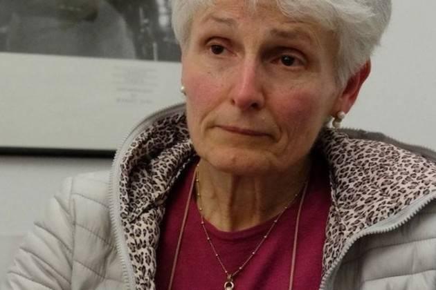 Anche da Cremona solidarietà Professoressa Rosa Maria Dell'Aria