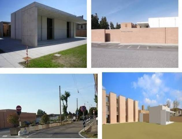 Elezioni 26 maggio Non poteva mancare la diffamatoria polemica sul cimitero (Sinistra per Cremona-Energia Civile)