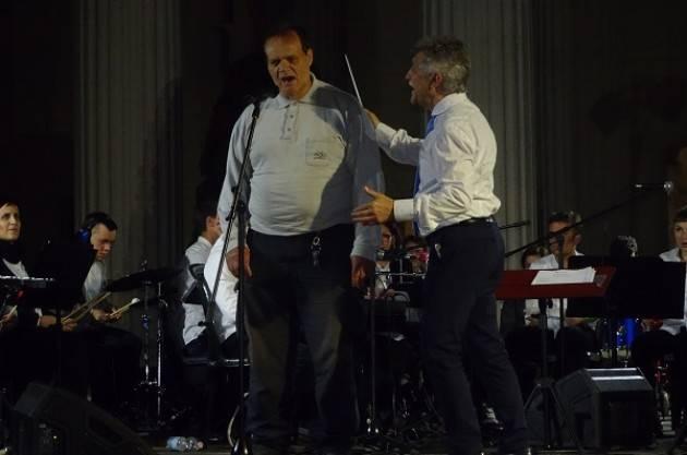A Sospiro, MagicaMusica incanta e incontra nuovi amici