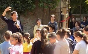 Cremona si può !!  Domenica 26 maggio vota Gianluca Galimberti sindaco (Video e Facsimile scheda)