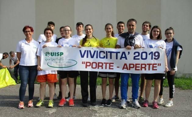 UISP IL 'VIVICITTA' – PORTE APERTE' nel carcere di Cremona