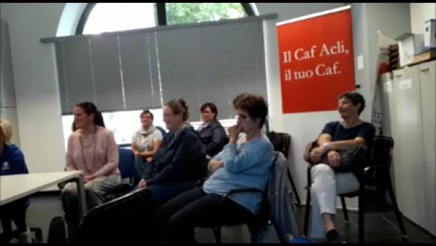 Stati Generali dell'Ambiente Cremona: molti candidati hanno risposto alle nostre  14 domande (Video G.C.Storti)