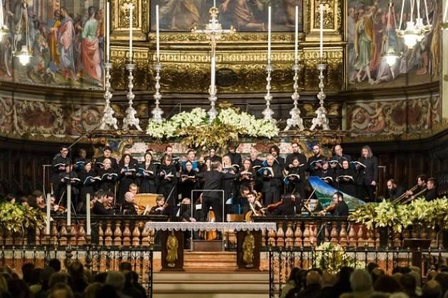 Monteverdi Festival 2019 Ultimo appuntamento il 30 giugno con il Coro Costanzo Porta & Cremona Antiqua