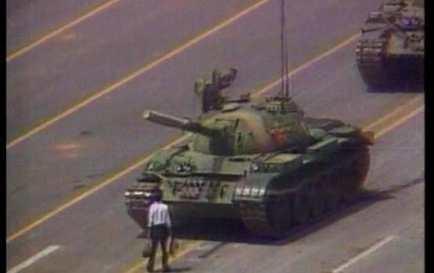 Amnesty Alla vigilia del 30° anniversario strage di TIANANMEN Il Governo Cinese intensifica repressione