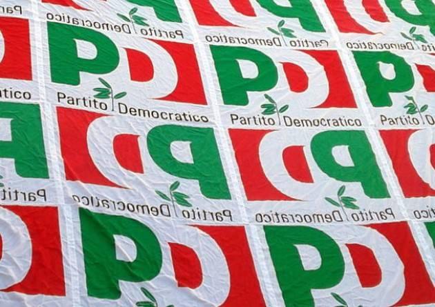 Lombardia Amministrative, Peluffo: PD riparte dai Comuni, vinciamo a Bergamo e ci giochiamo i ballottaggi