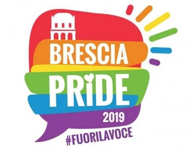 EVENTI BRESCIA PRIDE 2019