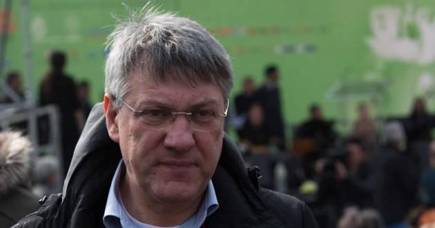 Landini (Cgil) : non vota uno su due, democrazia a rischio