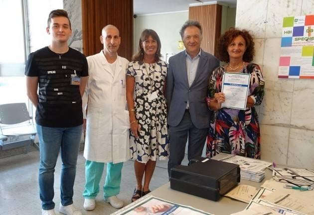 GIORNATA MONDIALE SENZA TABACCO Le iniziative dell'ASST di Cremona