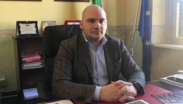 Un risultato importante per Gussola e il Casalasco Confermato sindaco Stefano Belli Franzini (Sante Gerelli)